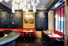 The French Bistro | Leite's Culinaria