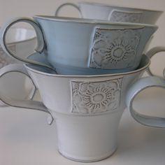 Keramik med kärlek | A little bit from me & Athal