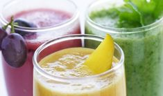 Juice Fasting Review - is it really healthy?