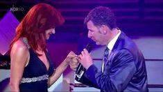 Andrea Berg & Semino Rossi - Aber dich gibt's nur einmal für mich (2014) HD