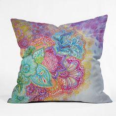 DENY Designs Stephanie Corfee Flourish Throw Pillow, 16-Inch by 16-Inch by DENY Designs, http://www.amazon.com/dp/B008C6TUB4/ref=cm_sw_r_pi_dp_78DGrb0KJM98N