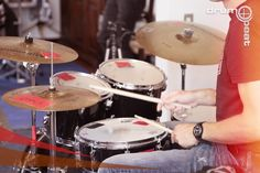 Schlagzeug Seminar - Toskana Drums, Music Instruments, Percussion, Drum, Tuscany, Concept, Musical Instruments, Drum Kit