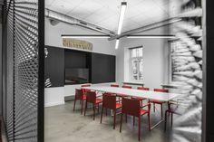 "Gallery of Inspired UM"" Office / Prusta - 8"