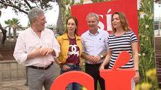 Desde PSOE-Nueva Canarias aseguran que son la única formación con opciones de gobernar que tiene una agenda con los asuntos que afectan a Canarias.