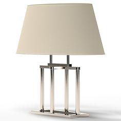 promemoria table lamp contemporary modern