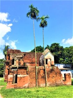 Panam City is one of the 100 Destroyed Historic Cities in the World. World Monument Fund enlisted Panam Nagar in the list of 100 worl. Archaeological Discoveries, Archaeological Site, Ruined City, Ancient History, Travel Tips, Vacation, Mansions, House Styles, World