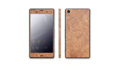 https://flic.kr/p/ws4fv9 | Light Burl | Sony Xperia Z3 T-Mobile D6616 or International Dual Sim D6633 Now available for purchase!!  Click the link below to make your purchase: www.stickerboy.net/pages/sony-xperia-z3-skin-series