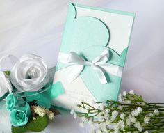 Partecipazioni Matrimonio Color Tiffany.17 Fantastiche Immagini Su Partecipazioni Tiffany Nel 2020