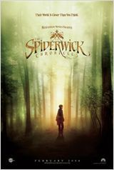 The Spiderwick Chronicles - As Crônicas de Spiderwick