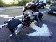 wtf motorcycles - Bing Images
