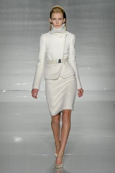 Max Mara Fall 2011 Ready-to-Wear - Collection