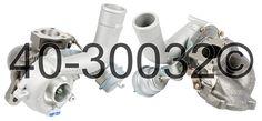 buyautoparts.com BorgWarner turbos. buyautoparts number 40-30032. BorgWarner part number 53039880058