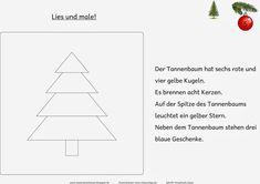 Auf meinem Rechner schlummert noch eine Weihnachtswerkstatt. Es gibt Stationsnummern, Aufgabenkarten und die entsprechenden Materialien teil...