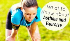 Those who are suffering from #asthma may not need to stop exercising or working out completely but can put some restrictions and show some restraint when it comes to doing certain #fitness exercises.   There are several Do-s and Don't-s of exercising with asthma and for your reference we have come up with a list of these: http://www.body-buildin.com/2015/05/exercising-with-asthma-do-s-and-dont-s.html
