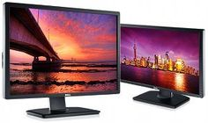 """Amazon has the 24"""" Dell U2412M UltraSharp IPS 1920x1200 LED Monitor for $259.99. Shipping is free."""