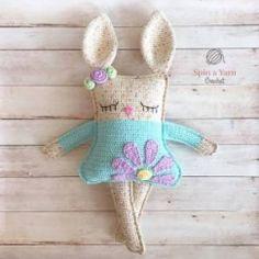 Ragdoll Spring Bunny