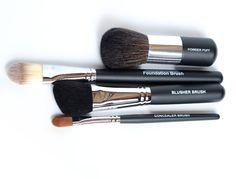 Need new brushes? Www.lovelylooks.co