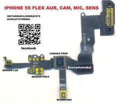 Iphone5s, Tv, Instagram, Circuit, Television Set, Television