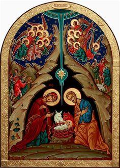 икона рождества христова: 40 тыс изображений найдено в Яндекс.Картинках