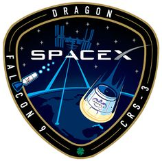 SpaceX CRS-3, also known as SpX-3, was a cargo resupply mission to the International Space Station, contracted to NASA, which was launched on 18 April 2014.