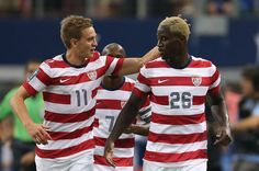USA vs. Honduras: Final score 3-1, Americans heading to the Gold Cup final