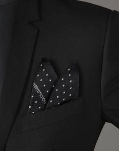 Foulard Men - Scarves & foulards Men on Dolce Online Store United States - Dolce & Gabbana Group
