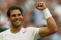 10. Rafael Nadal, España (Tenis) – $10 millones. A pesar de las constantes lesiones que ha sufrido y el descenso en el escalafón de la ATP que sufrirá la próxima semana, Nadal se mantiene como uno de los atletas más valiosos en el mundo del deporte.