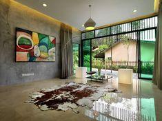 Entryway Decor Ideas. Modern interior design. foyer design ideas. Interior design ideas. For more inspirational ideas take a look at: www.bocadolobo.com