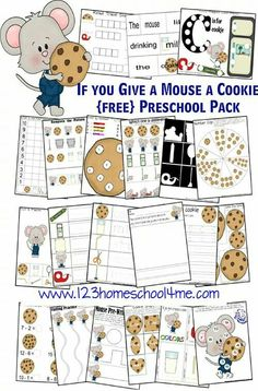 if you give a mouse a cookie craft quot if you give a mouse a cookie quot by numeroff moral 8213
