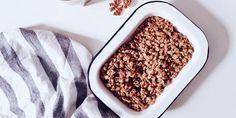 Saviez-vous que manger des flocons d'avoine peut vous aider à perdre du poids ?