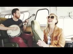 Mindy Gledhill - Trouble No More (Acoustic) - YouTube