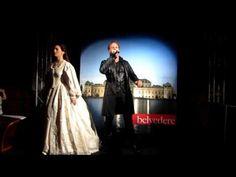 "Mark Seibert - ""Der Letzte Tanz"" (The Last Dance) from the Austrian musical, ELISABETH."