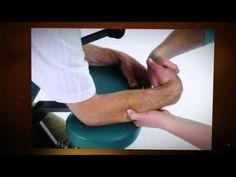 Office chair massage video  www.bridgetown-massage.com