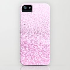 GATSBY PALE PINK iPhone & iPod Case