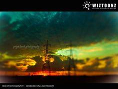 Faculty Work - HDR Photography by Ms. Priya Radhakrishnan. #TopAnimationCollege #AnimationCourses www.wiztoonz.com