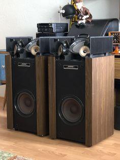 Pro Audio Speakers, Horn Speakers, Monitor Speakers, Sound Speaker, Diy Speakers, Hifi Audio, Speaker Plans, Speaker Box Design, At Home Movie Theater