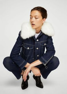 Time for Fashion » AW17-18 Trends: Double Denim
