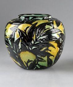 Max Laeuger - Vase, 1921-25