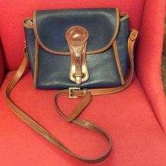 Dooney & Bourke All Weather Leather Purse