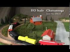 The Bachmann Chattanooga train is a great display for the Christmas season. https://www.youtube.com/watch?v=4ApQkONqGQA