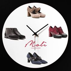"THE COUNTDOWN TO THE NEW SEASON is starting! Presto le scarpe ""Belle con l'anima"" da indossare sempre, potrai acquistarle su www.molìivanamolinari.it #comingsoon #molì #shoponline #molìofficial #shoesonline #fallwinter16/17 #ilovemyshoes #scarpedonna"