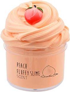 Slimy Slime, Foam Slime, Slime Kit, Pink Fluffy Slime, Pretty Slime, Cool Fidget Toys, Slime And Squishy, Slime Craft, Slime Shops