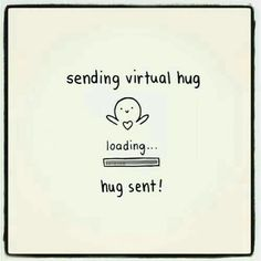 Zending virtual hug for you The Words, Cool Words, Favorite Quotes, Best Quotes, Nice Quotes, Virtual Hug, Funny True Quotes, Quotes About Motherhood, Quites