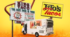 THE MOST INFLUENTIAL TACOS IN L.A.