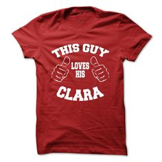 CLARA Collection: Valentine version