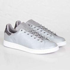 adidas Originals Stan Smith Reflective Silver | MATÉRIA:estilo