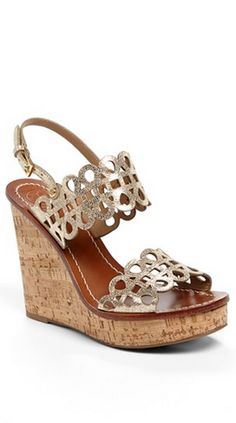 love, love, love! Tory Burch