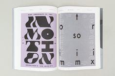 Type Only – Unit 12 / Verlosung | Slanted - Typo Weblog und Magazin