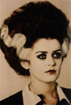 Patricia Quinn as Magenta The Rocky Horror Picture Show, 1975