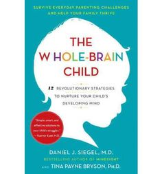 """The author of """"Mindsight"""" now turns to kids. He shows how to cultivate healthy emotional and intellectual development so that children can lead balanced, meaningful, and connected lives. Complete with clear explanations and age-appropriate strategies for dealing with struggles."""